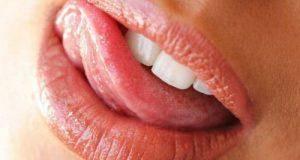 К чему обжечь язык и губы примета. прикусить щеку: приметы
