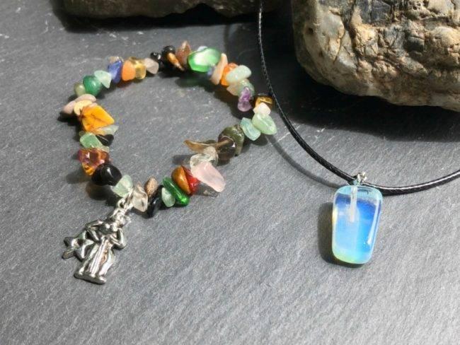 Топ-10 камней талисманов для женщины водолея