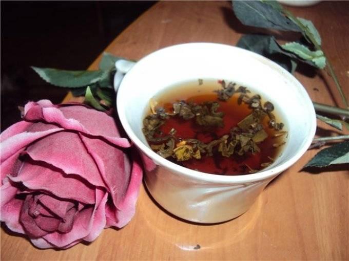 Чайная церемония по рецепту нового года - гадание на чае - клеотека