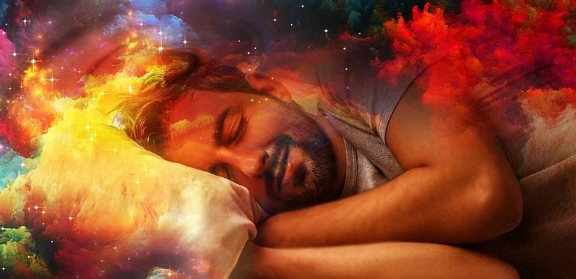 Осознанные сновидения, опасность и техника осознанного сна