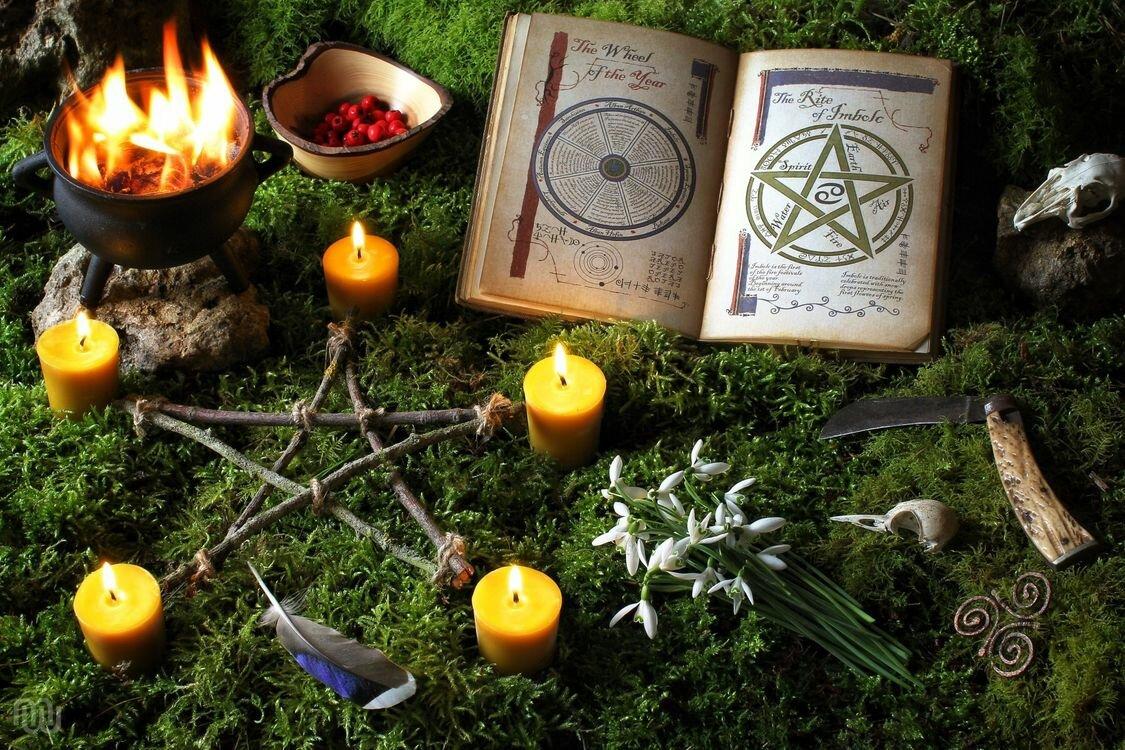 Кельтский праздник Ламмас (Лунгасад) первого августа