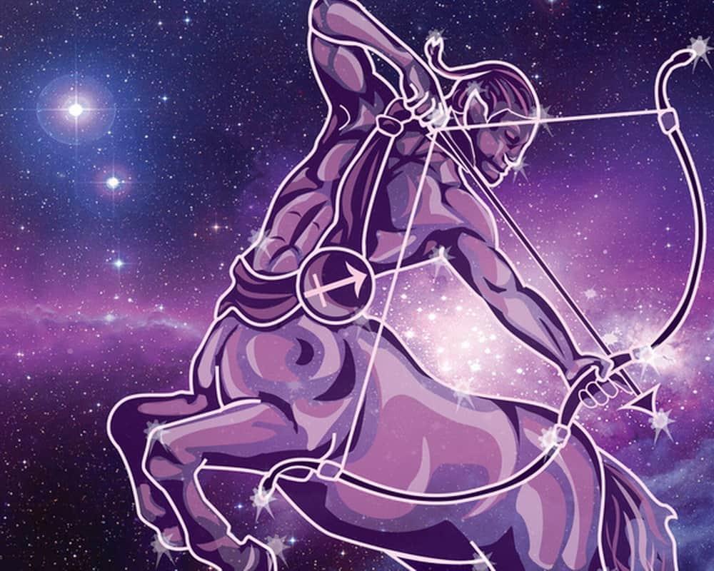 Знак зодиака стрелец (23 ноября — 21 декабря) — женщина - знак зодиака стрелец (sagittarius) 23.11–21.12
