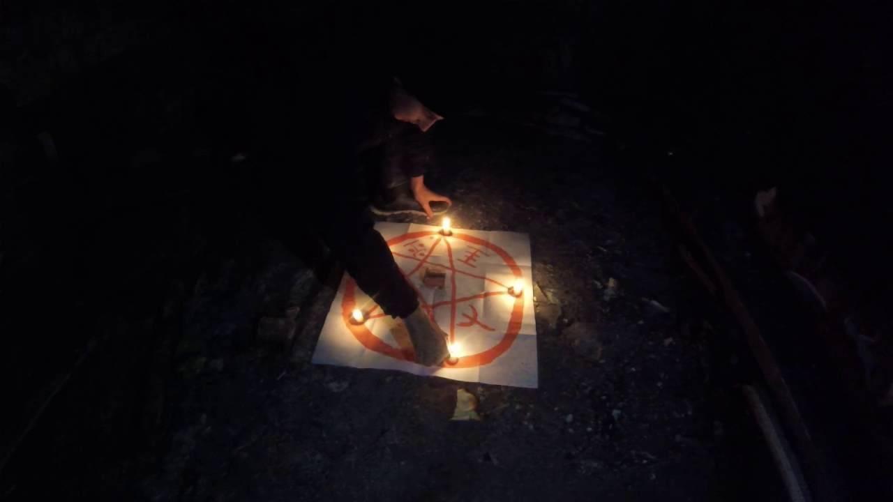 Как провести обряд вызова духов самостоятельно | магия в нас и вокруг нас вики | fandom