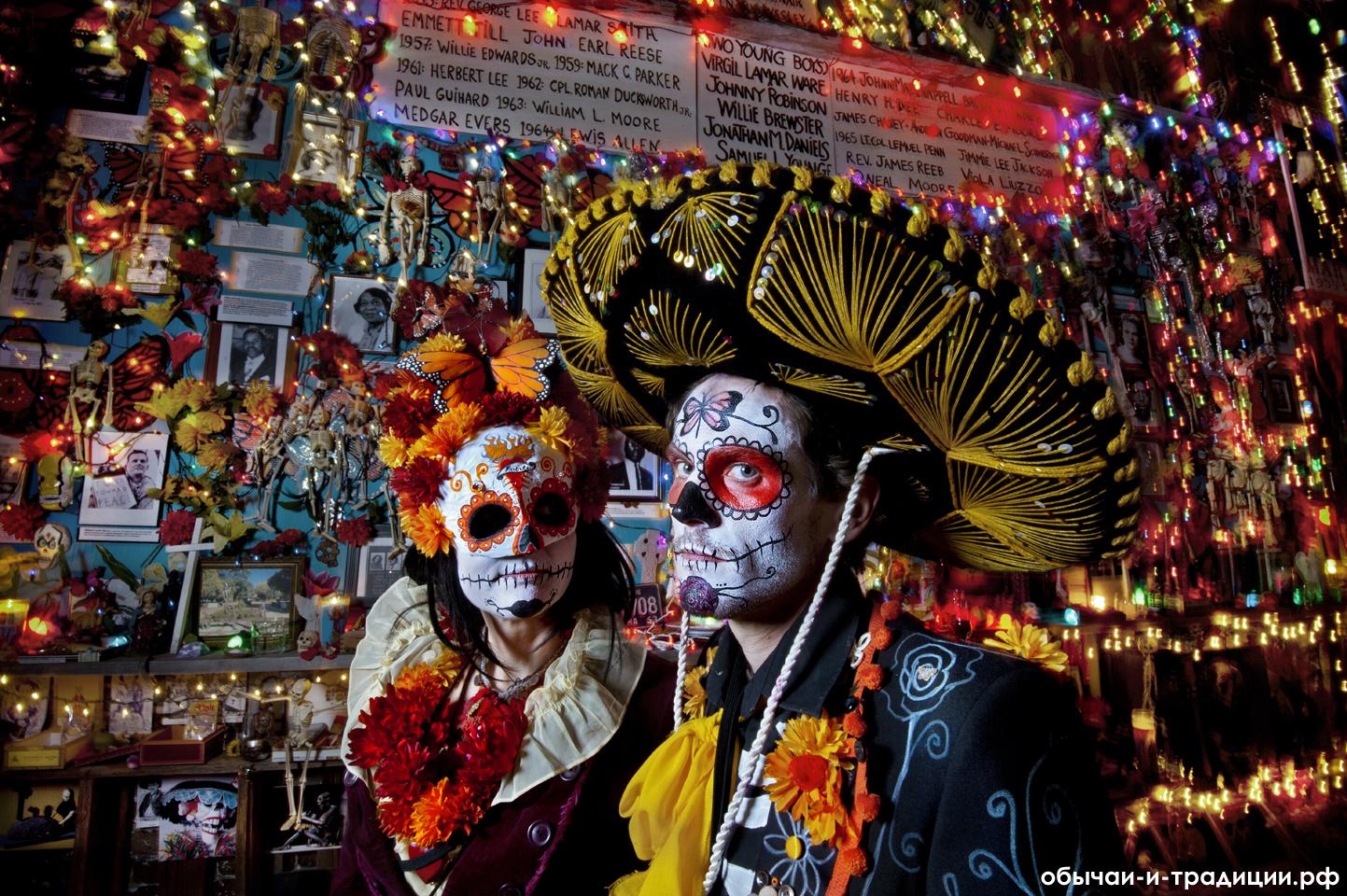 История, традиции и смысл праздника хэллоуин