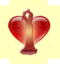 Гадание корона любви онлайн – погадай на любимого!