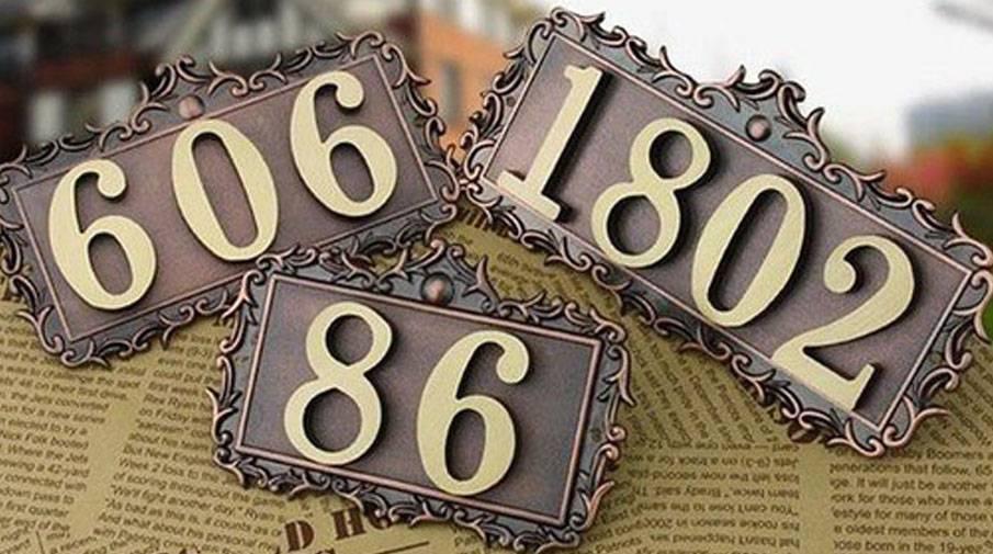 Нумерология паспорта и водительских прав