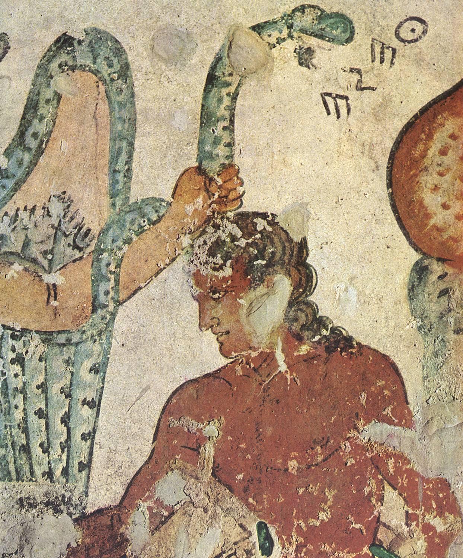 Боги смерти с точки зрения мифологических систем