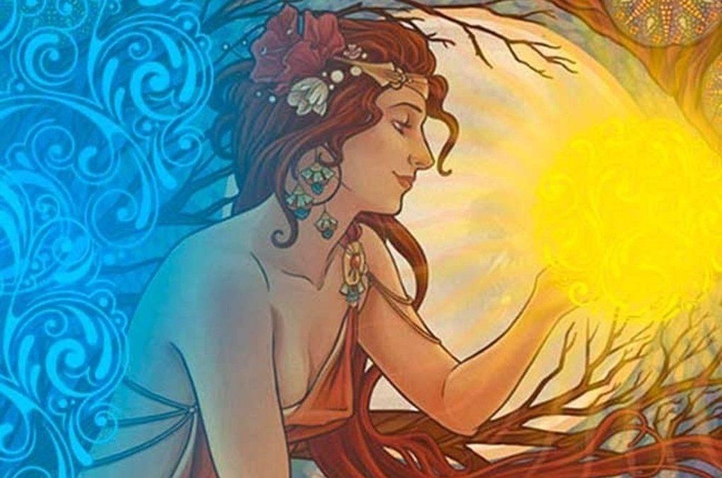 День весеннего равноденствия 2020 — история и легкий ритуал | indiastyle | яндекс дзен