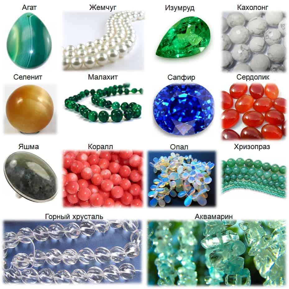 Какие камни подходят весам женщинам и мужчинам по знаку зодиака и гороскопу