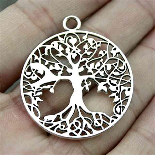Что такое древо жизни – значение символа, традиции славян с ним связанные