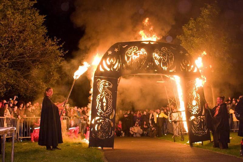 ???? праздник кельтов — белтейн: время порога и цветов | традиции и обряды древнего праздника