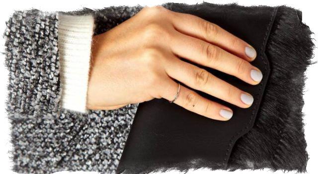 Родинка на подушечке пальца руки