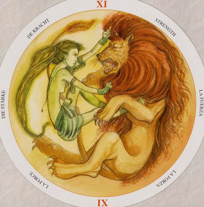 Сила таро: значение в отношениях, любви, здоровье
