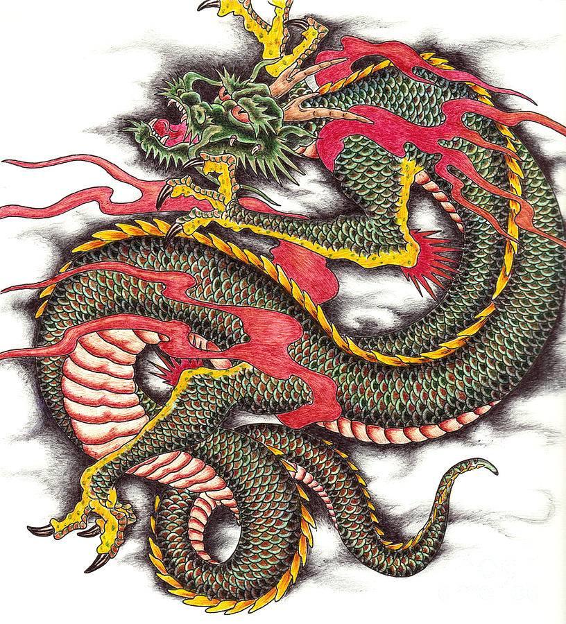 Символы китая и их значение