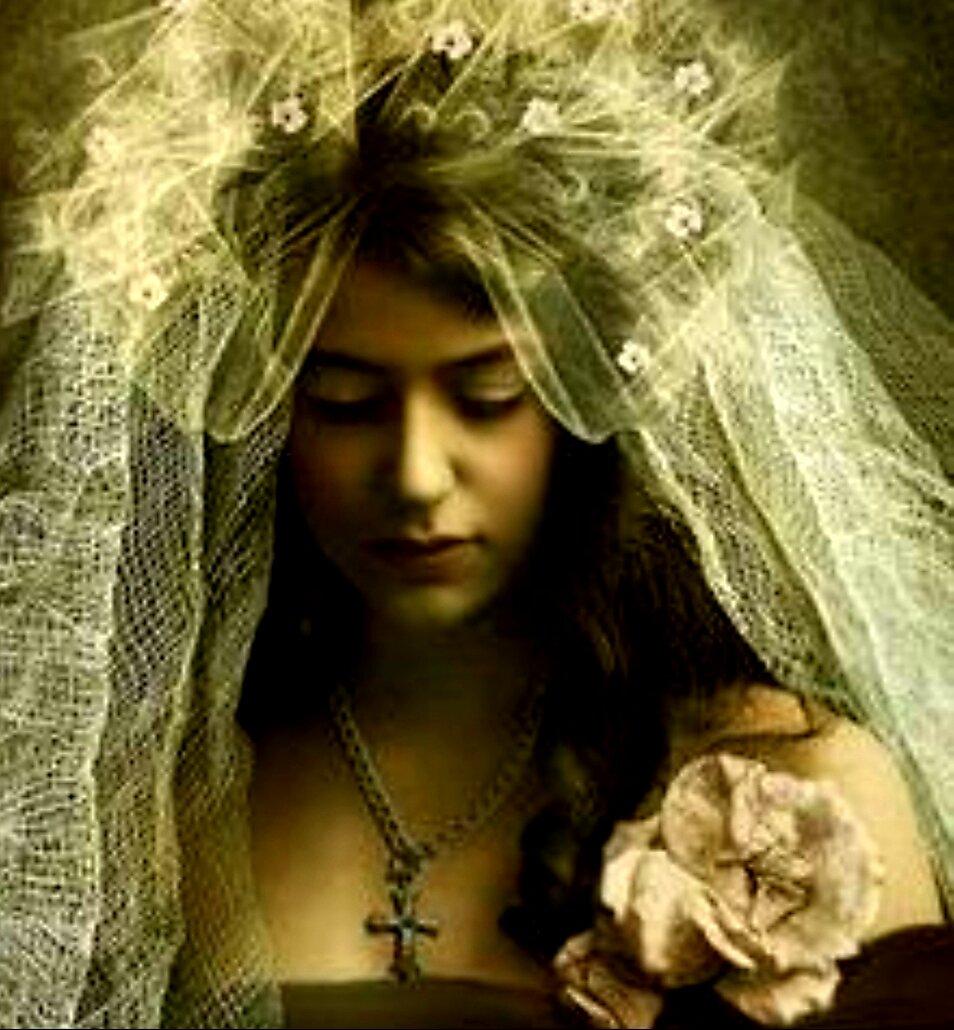 Снятие венец безбрачия молитва