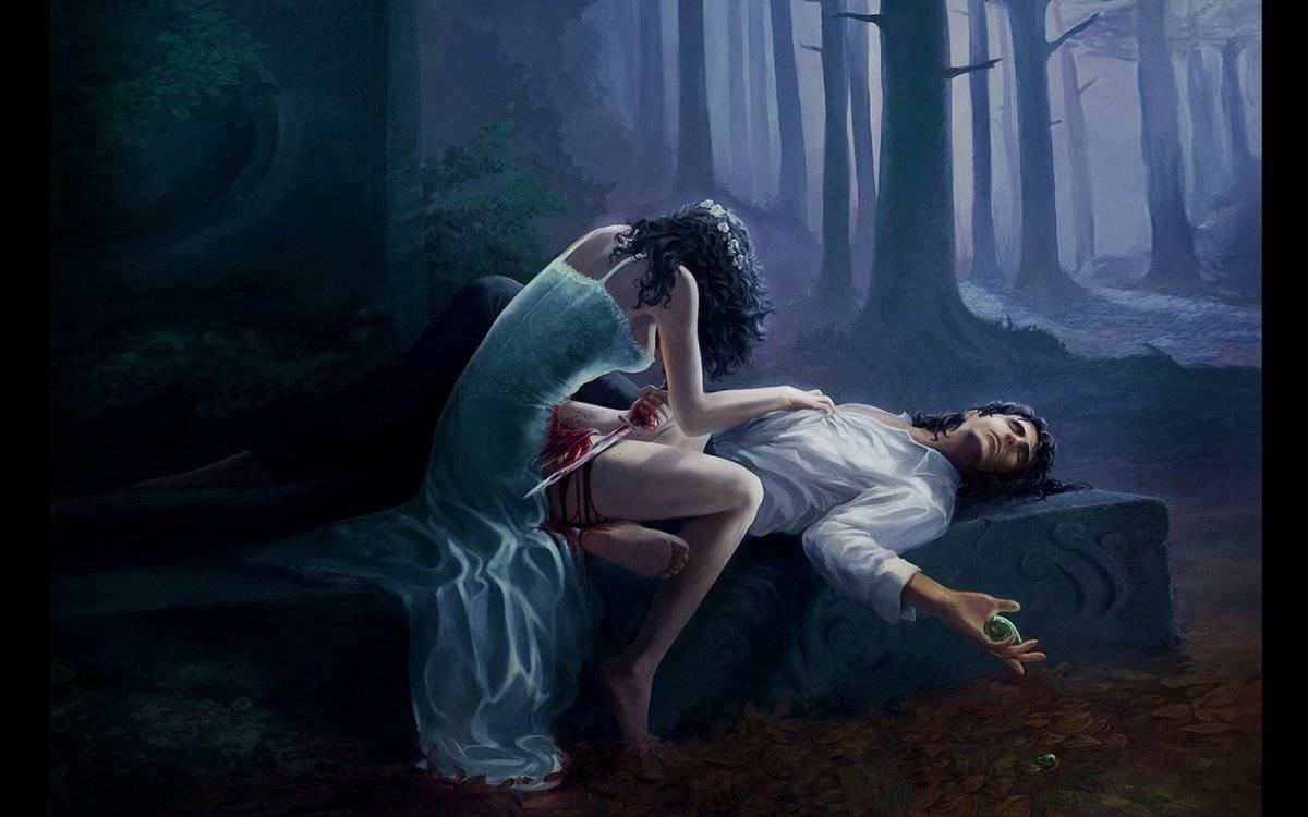 К чему снится кладбище: толкование снов