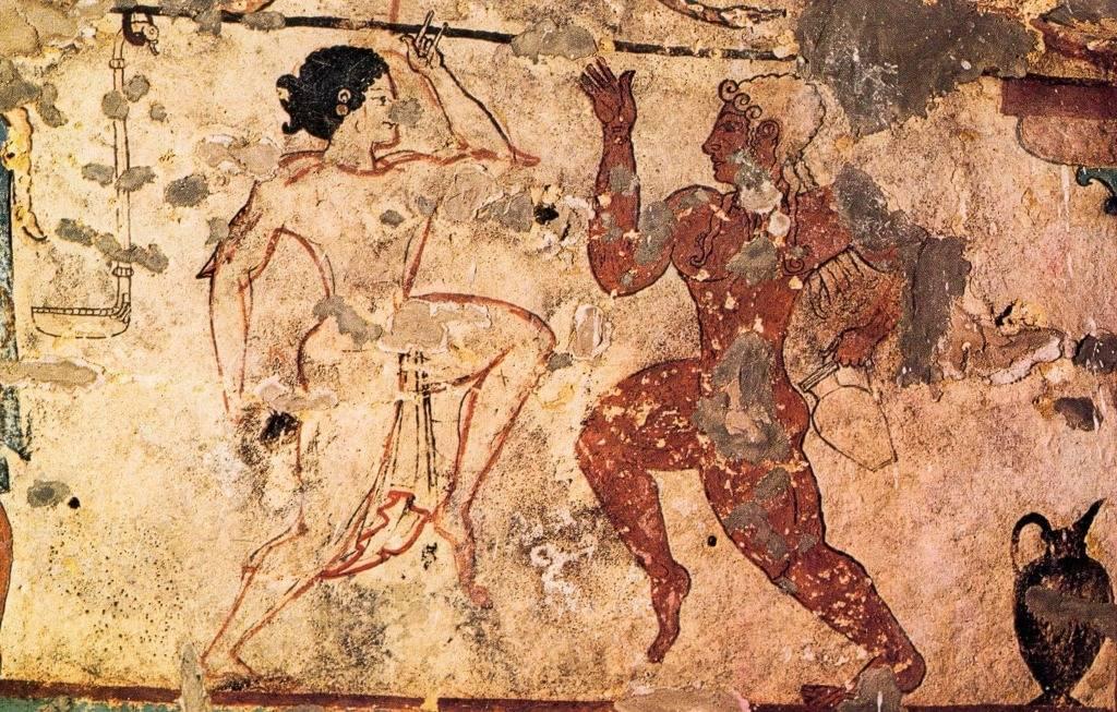 Этрусская мифология — википедия. что такое этрусская мифология
