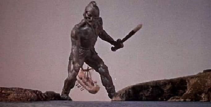 Талос - первый робот или космический корабль в древней греции
