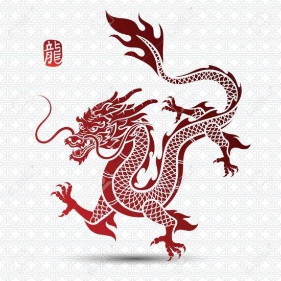 Дракон с шаром в лапе значение. вы здесь: талисман дракон в фэн-шуй и его значение