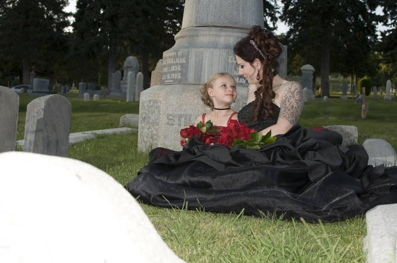 К чему снится кладбище. сонники про кладбище и могилы во сне