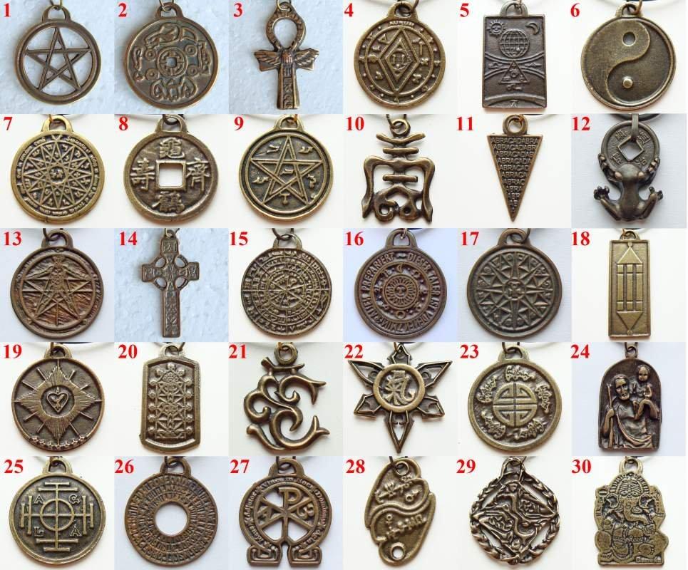 Самый сильный оберег в мире среди славян и других народов, какие талисманы и знаки защищали от злых людей среди всех времен и народов