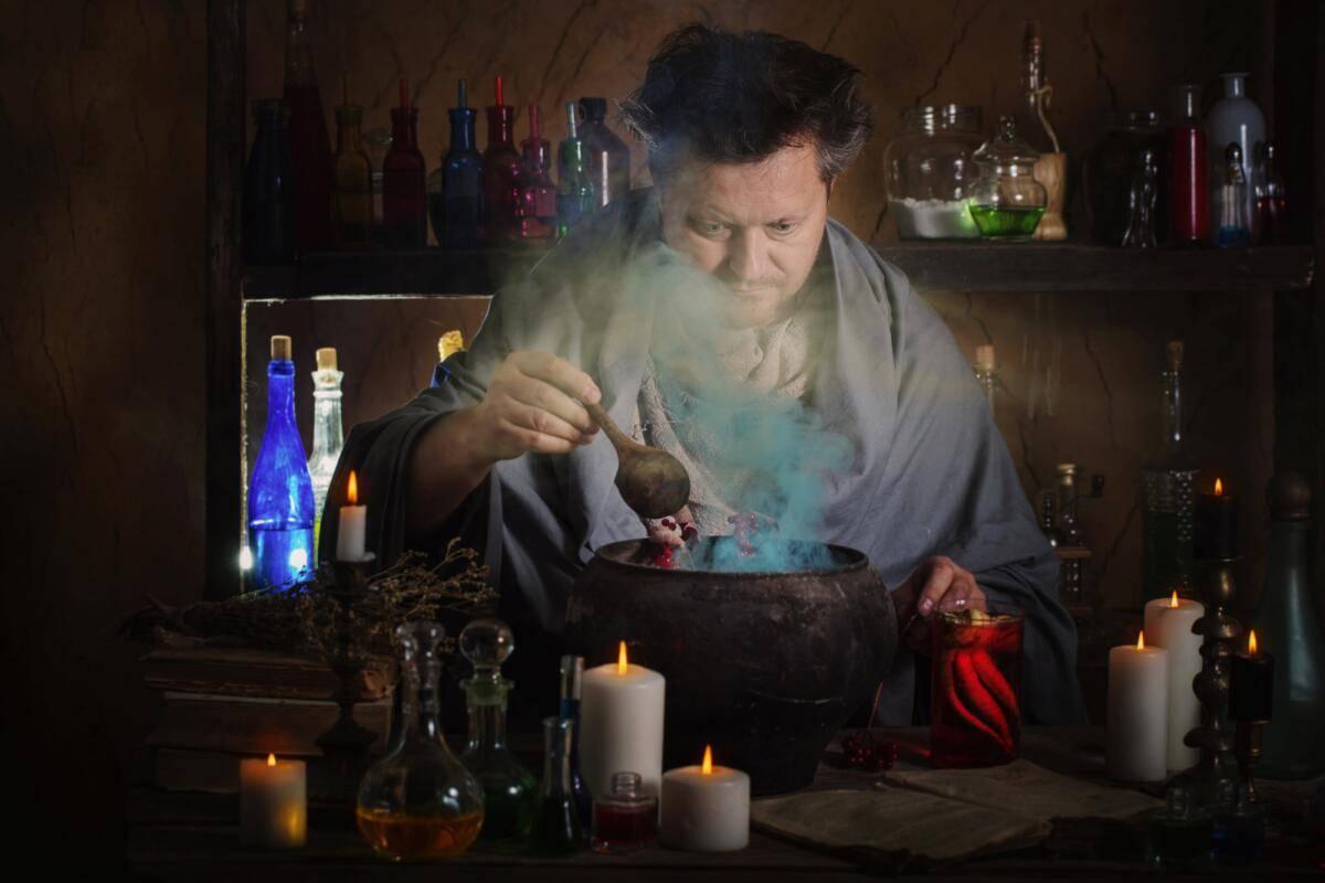 Заговор на фото для наведения порчи: как провести ритуал
