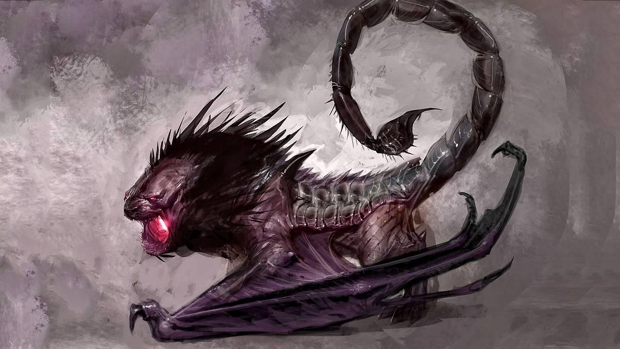 Скорпион (marvel) | злодеи вики | fandom