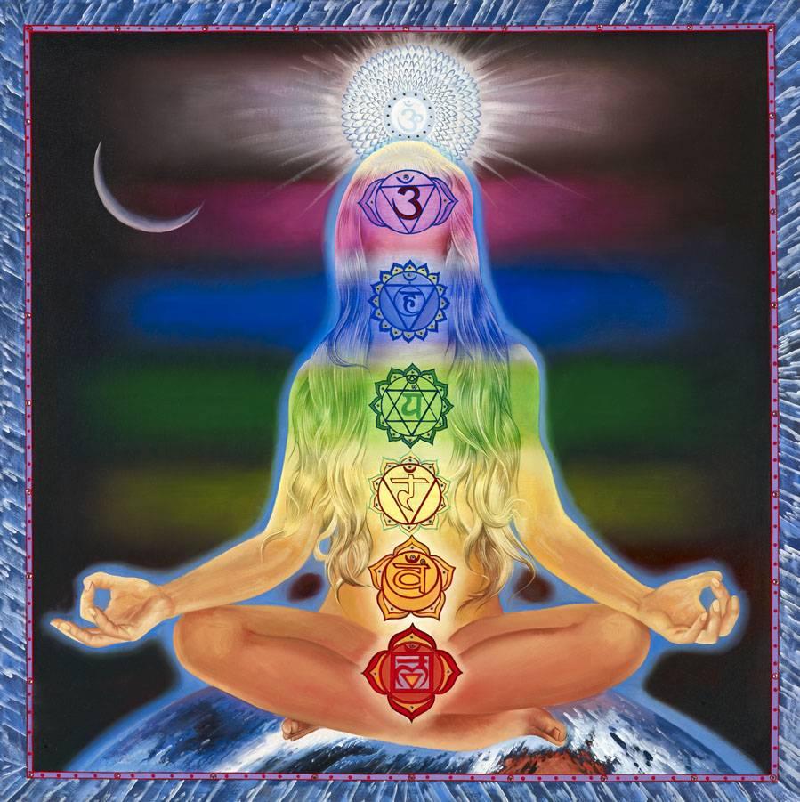 Сердечная анахата чакра: полное описание и различные практики для обретения гармонии в центре