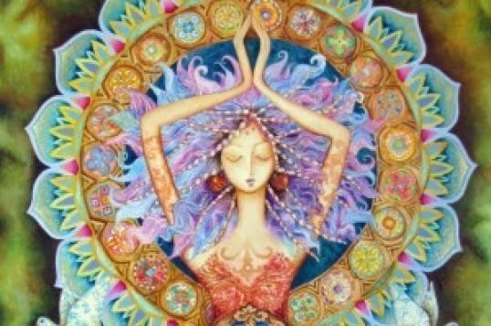 Женские мантры — источник абсолютной энергии