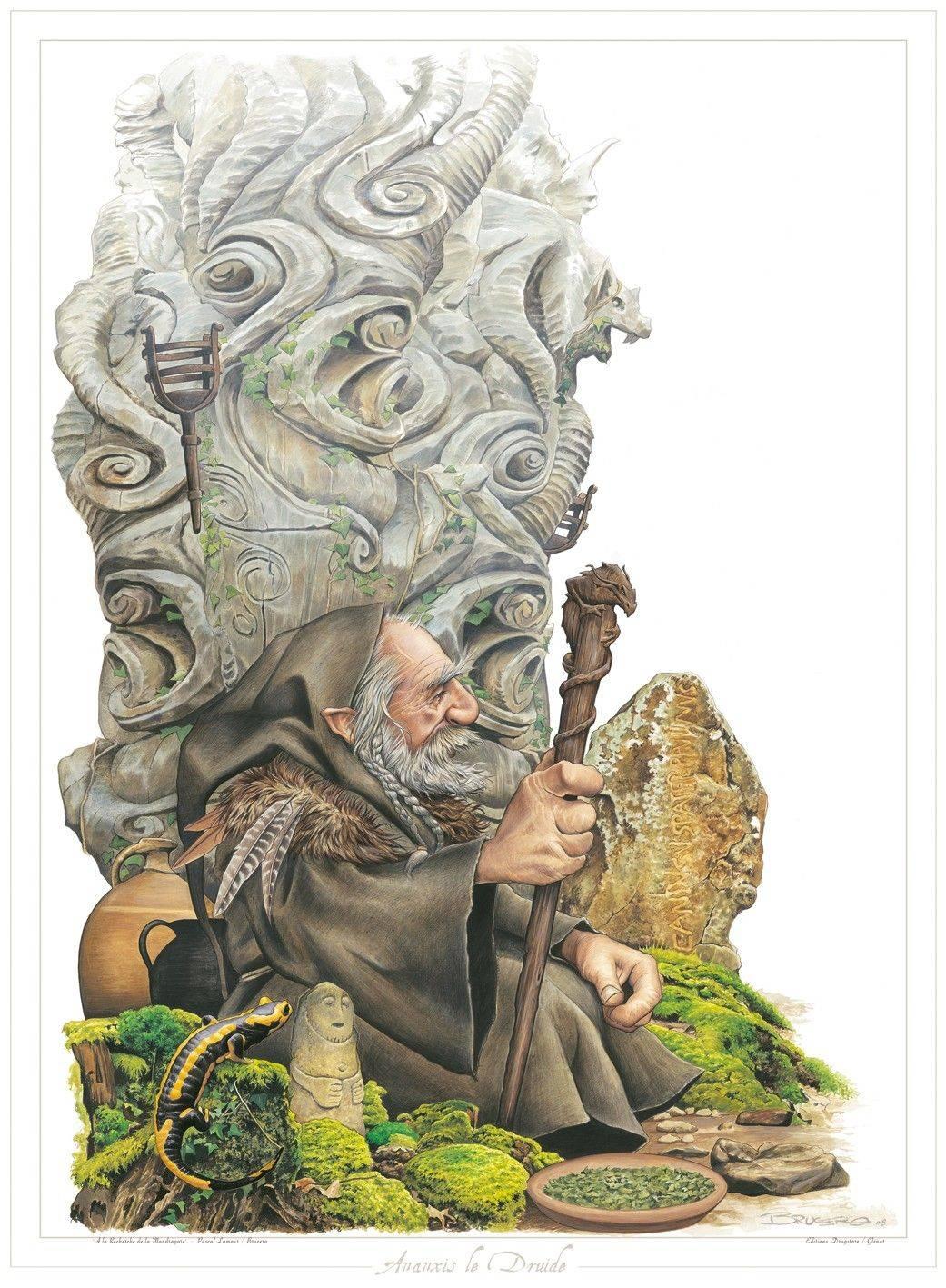 Эльфы, в мифологии википедия