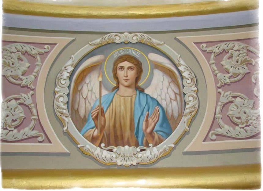Архангел рафаил: кто это и в чем помогает людям, иконография образов и примеры лика на иконах целителя, библейская история исцеления чудотворцем