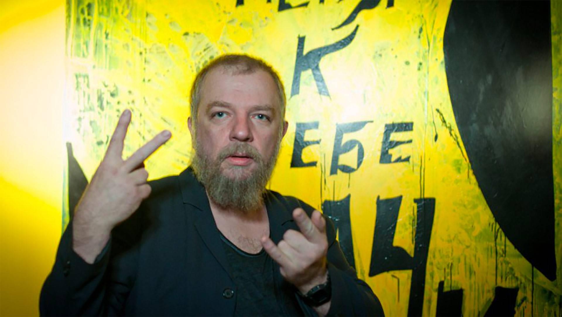 Сергей пахомов — биография эпатажного актера и экстрасенса