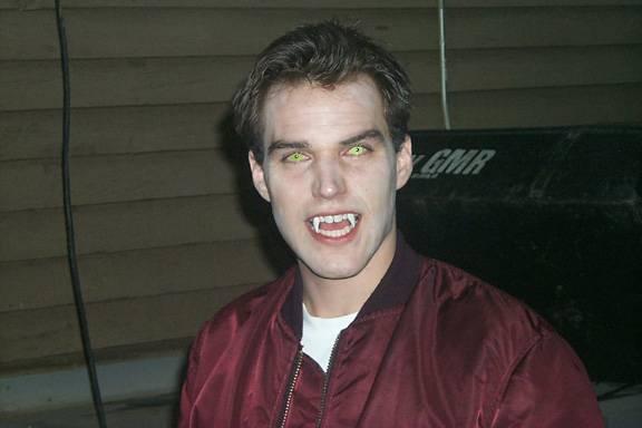 Что и как - существуют ли вампиры