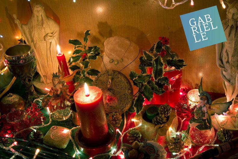 Йоль — самый древний из новогодних праздников выпадает на зимнее солнцестояние  - общество на joinfo.ua
