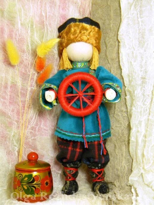 Веткины куклы-обереги приносят благополучие, здоровье и радость: богатушка, неразлучники, путешественница, спиридон-солнцеворот, солнечный конь, веда