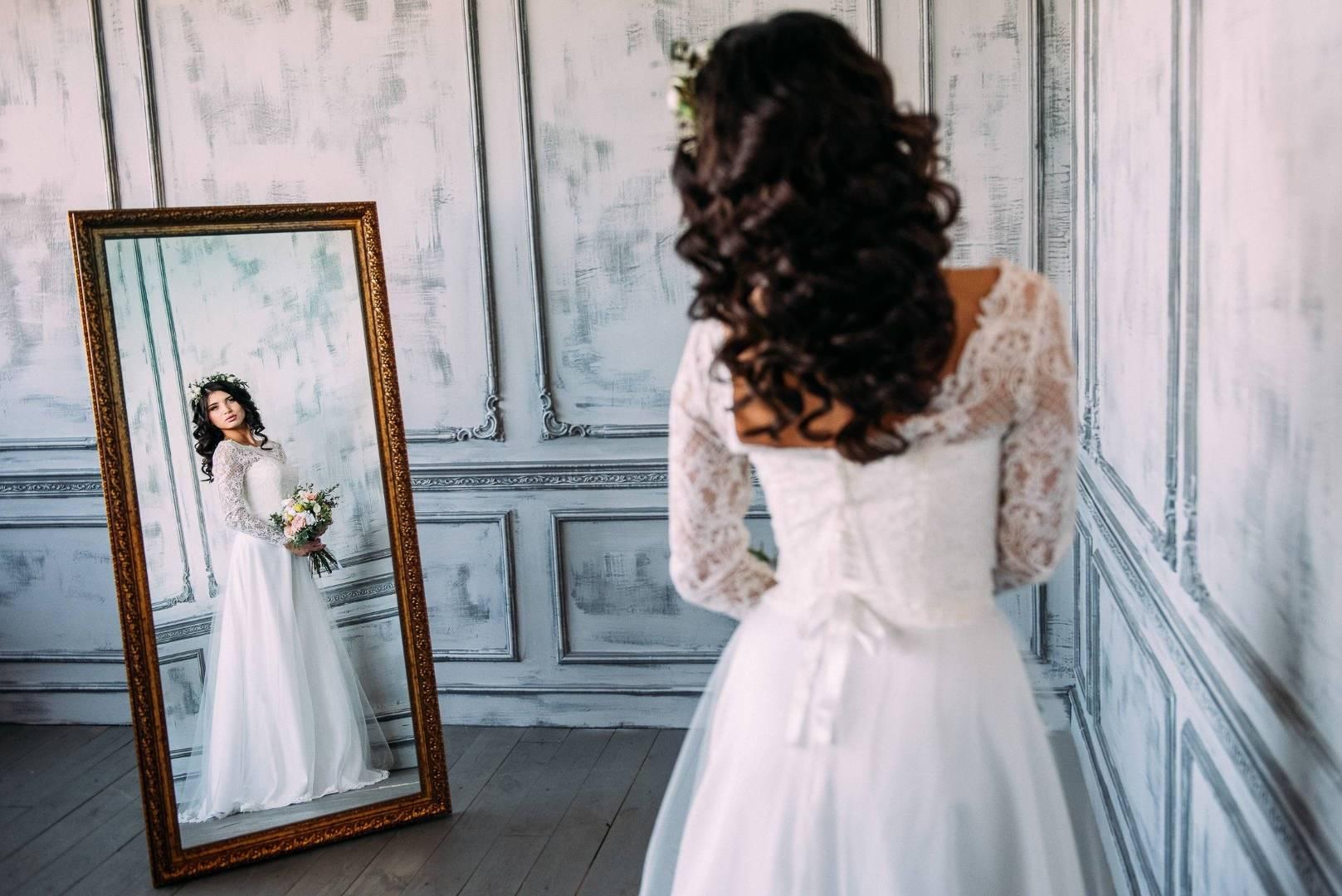 Свадебные приметы или как убежать от злой судьбы   идеи для свадьбы