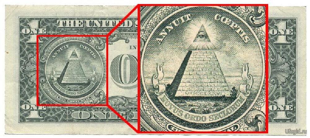 Как могут помочь знания масонов для привлечения денег?