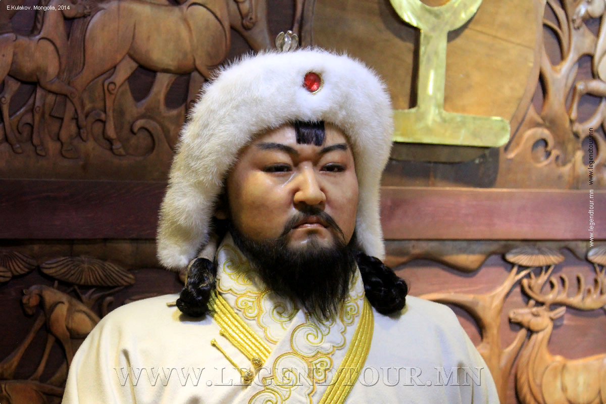 Чингизиды — википедия с видео // wiki 2