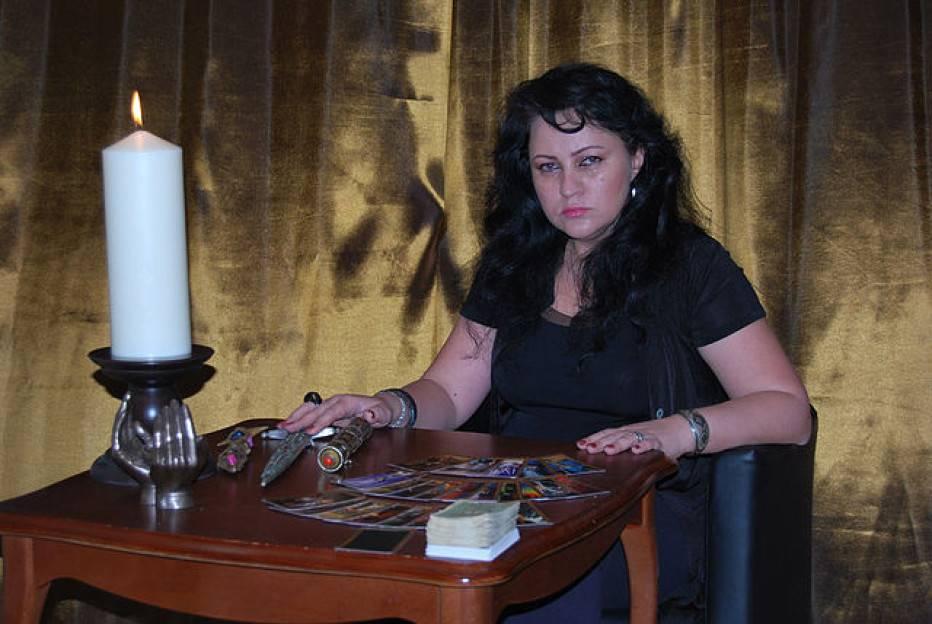 Ольга домбровская — известная ведунья и парапсихолог