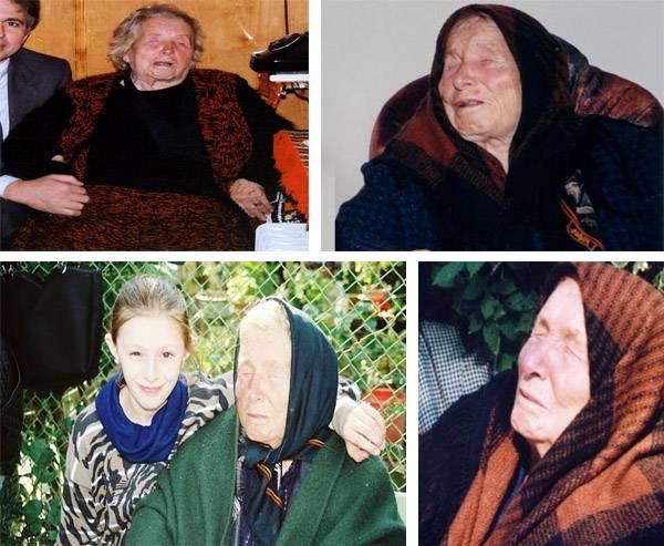 Ванга: предсказания о россии и мире, фото, толкование снов, личная жизнь, причина смерти