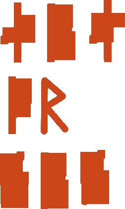 Руны старшего футарка: значение, толкование, описание
