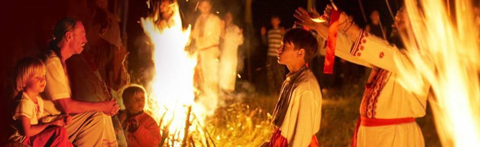 Самые сильные ритуалы – в день перуна
