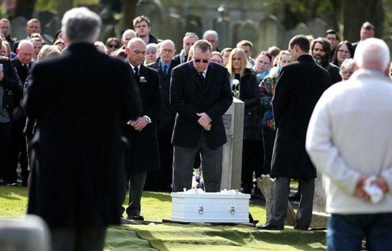 К чему снятся похороны незнакомого человека, похороны уже умершего человека во сне.