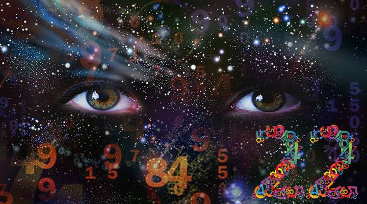 Луна и число 2 в ведической нумерологии