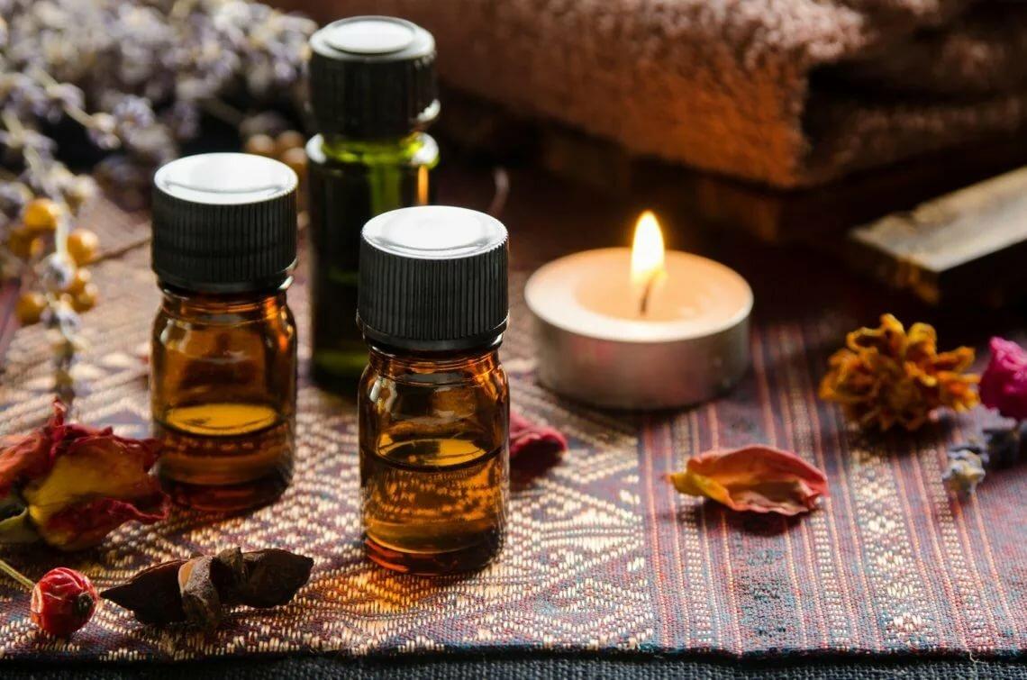 10 эфирных масел от негатива в доме, душе и жизни. масла-обереги