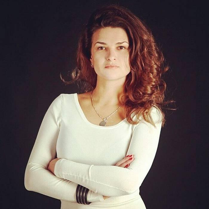 Виктория райдос - биография, информация, личная жизнь