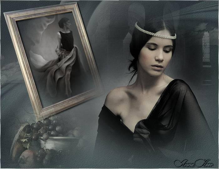 Магия зеркала
