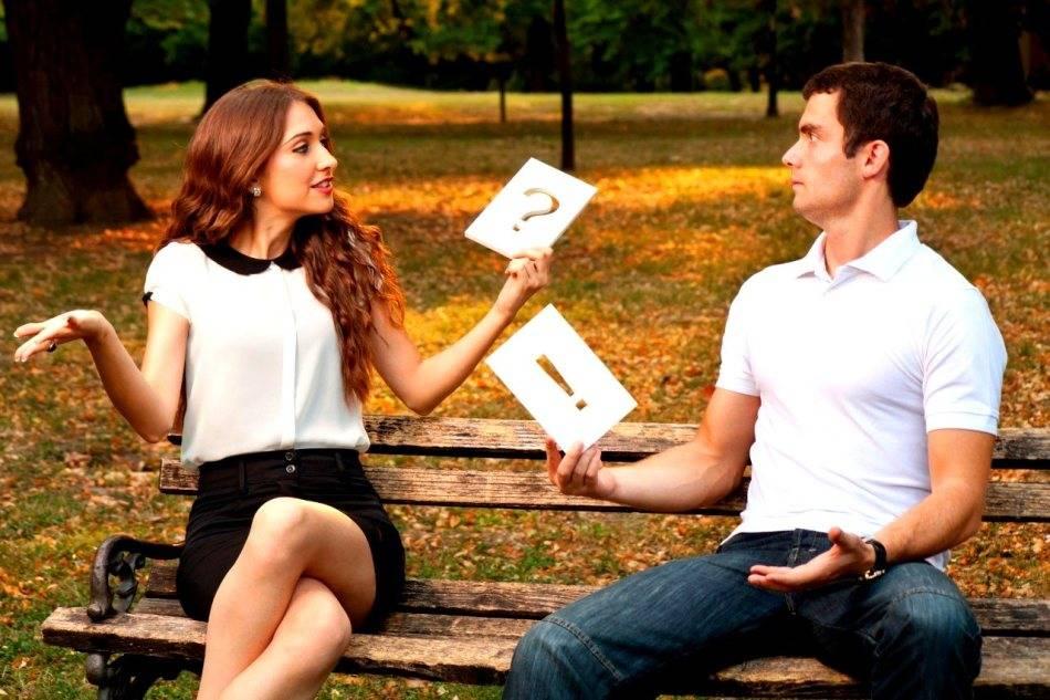 Гадание на чувства мужчины на игральных картах
