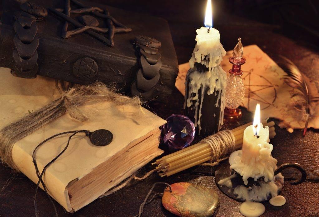 Магические обряды на вызов любимого на встречу