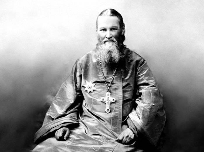Святой праведный иоанн кронштадтский | житие